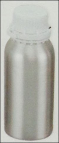 Plus 24 Type Aluminium Bottle (10101b)