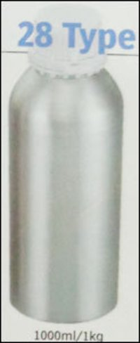 Plus 24 Type Aluminium Bottle (1018kb)