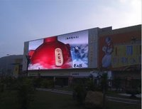 P16 Advertising LED Display (1024*1024mm)
