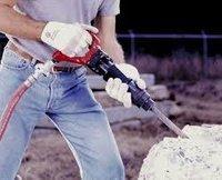 Manual Pneumatic Hammer