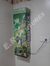 Sanitary Napkin Dispensing Machinery