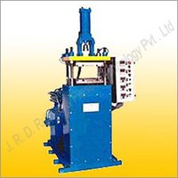 Plunger Transfer Moulding Machine
