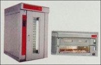 Salva Bakery Oven