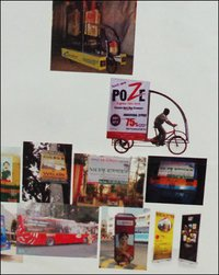 Outdoor And Indoor Advertising Boards