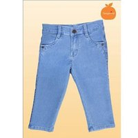 Jeans Capri Pants