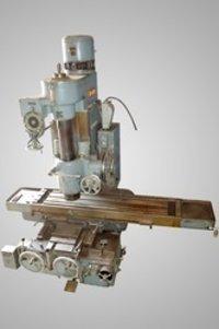 Toolroom Machine