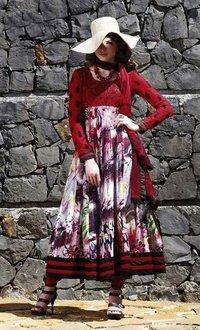 Women Designer Anarkali Suit