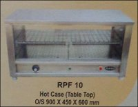 Table Top Hot Case (Rpf 10)