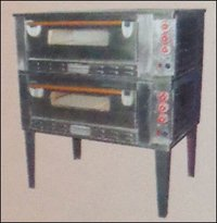 Medium Bakery Oven (Rb 2)