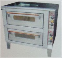 Small Bakery Oven (Rb 3)