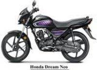 Honda Dream Neo Bike