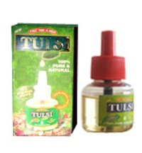 Tulsi Herbal Mosquito Repellents Vaporiser