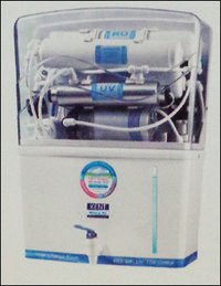 Wall Mounted Grand Ro Water Purifier