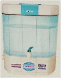 Wall Mounted Pearl Ro Water Purifier