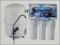Under The Counter Ro Water Purifier (Kent Excell)