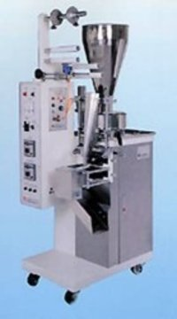 Sealing Machine For Liquid Paste Powder Granules