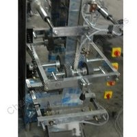 Mineral Water Pouch Packing Machinery