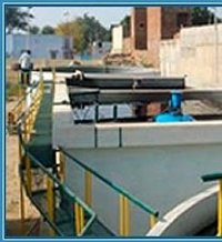 Society Sewage Treatment Plants