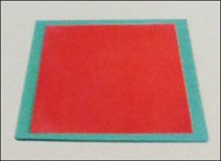 Red Colour Fibre Glass Sheet