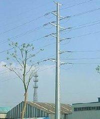 Steel Tubular Poles (STP)