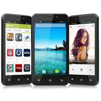 5.0 Inch Android Phone