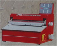 Linear Folding Machine