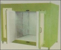 Gas Heated Trolley Ovens