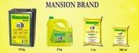MANSION Brand Gingelly Oil