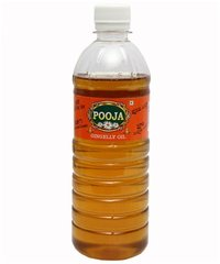 POOJA Gingelly Oil