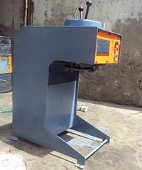 Hydraulics Hose Crimping Machine