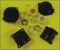2 Wheeler Carburetor Components