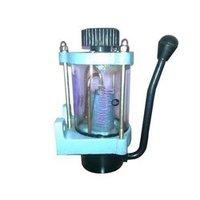 Hand Pump Lubricator