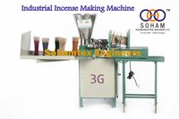 Incense Stick Making Machines