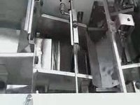 Automatic Incense Stick And Agarbatti Counting Packing Machine
