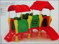 Outdoor Jumbo Play Station (Gop-10101)