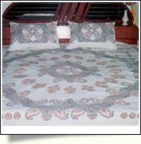 Stylish Double Bed Sheets