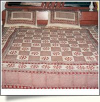 Tempting Double Bed Sheets