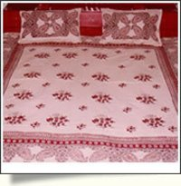 Attractive Double Bed Sheets