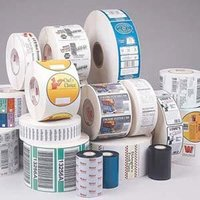 Label Offset Printing