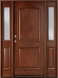 Customized Membrane Doors