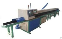 SF-701 Wood Pallet Machine Automatic Cut-Off Saw