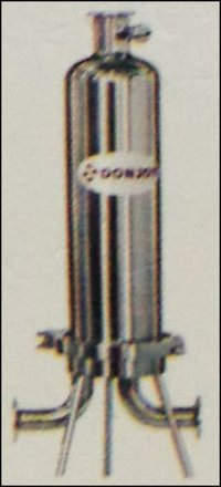 Micro Filter Valve