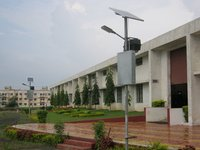 Solar Photo Voltaic Street Light