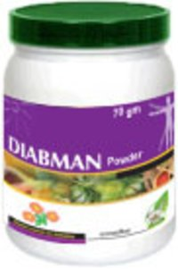 Diabman Powder
