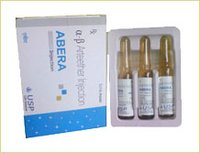Abera Injection