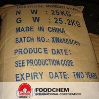 BP/USP/FCC Dextrose Monohydrate