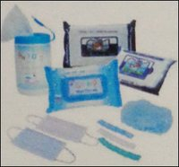 Disposable Surgical Items And Kits Indicators