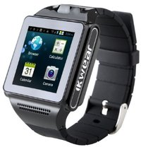 IK8 Smart Android Watch Mobile Phone