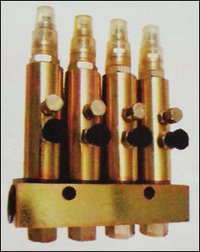 Grease Injectors