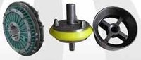 Industrial Pneumatic Clutches & Brakes